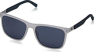 Unisex-Adults TH 1440/S NR Sunglasses, Brgn Crystal, 54 Tommy Hilfiger