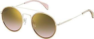 Unisex Adults TH 1455/S JM Sunglasses, Multicolor (Smtt Cream), 53 Tommy Hilfiger