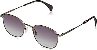 Unisex-Adults TH 1291/N/S J6 Sunglasses, Hvnbrwazu, 52 Tommy Hilfiger