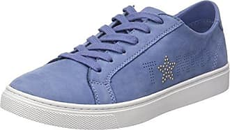 Tommy Hilfiger Tommy Star Nubuck Sneaker, Sneakers Basses Femme, (English Manor 415), 40 EU