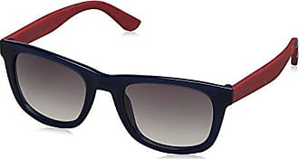 Unisex-Adults TH 1363/S 63 Sunglasses, Havana Crystal, 54 Tommy Hilfiger