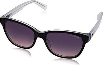 Tommy Hilfiger Damen Sonnenbrille TH 1399/S PR R20, Rot (Cry/Grey Brown), 53