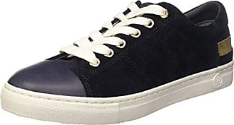 Tommy Hilfiger J1285eanne 1b, Sneakers Basses Femme, (Midnight 403), 41 EU