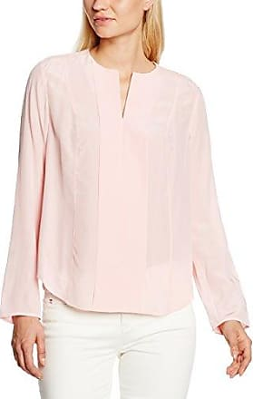 Nisse Viscose LS, Blouse Femme, Blanc (Snow White 118), 12 (Taille Fabricant: 8)Tommy Hilfiger