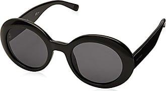 Tommy Hilfiger Damen Sonnenbrille TH 1525/S IR 807, Schwarz (Black/Grey), 50