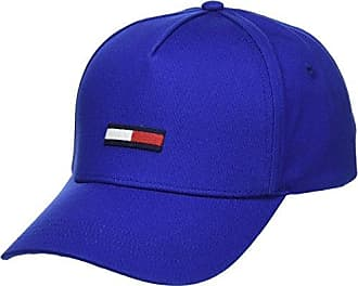 Tju Flag W Baseball Cap, Red (Spiced Coral 634), One Size (Manufacturer Size: OS) Tommy Jeans