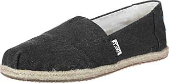 Alpargata Rope W chaussures jauneToms eyXYJh