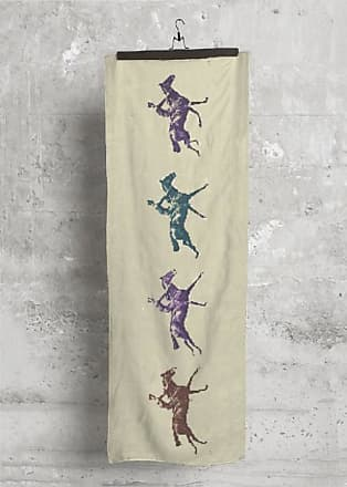 Modal Scarf - Goddess Of Courage by Tony Rubino Tony Rubino 31DCexIzk