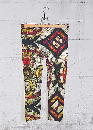 Yoga Capri Pants - RUBINO STAINED GLASS BLUE by Tony Rubino Tony Rubino With Mastercard Cheap Price ZMISW
