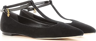 Sandals for Women On Sale, Black, Leather, 2017, 2.5 3.5 4.5 7.5 Tory Burch