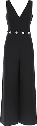 Dress for Women, Evening Cocktail Party On Sale, Black, Leather, 2017, one size Tory Burch