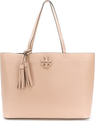 McGraw mini tote bag - Blau Tory Burch G4E23yr2