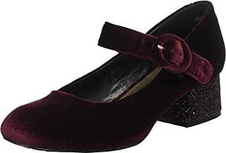 Cha, Mocassins (Loafers) Femme, Rose (Cipria C16), 39 EUTosca Blu