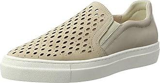 Funky, Sneakers Basses Femme, Beige (Sabbia C04), 38 EUTosca Blu