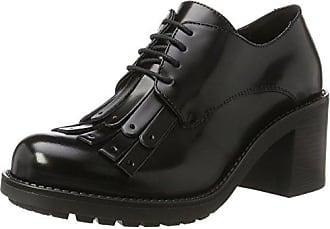 Tosca BLU Solden, Zapatos de Tacón con Punta Cerrada para Mujer, Negro (Nero C99), 38 EU