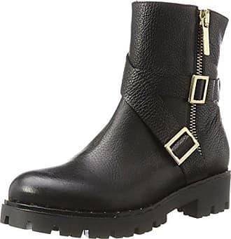 Marmolada, Rangers Boots Femme, Noir (Nero C99), 40 EUTosca Blu