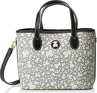 Womens Neceser Peque?o Kaos Mini De Lona Bag Organiser Tous aWKbNZ