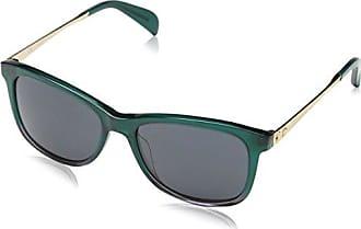 Lozza Damen Sonnenbrille Sl4075M, Grau (Shiny Black), Einheitsgröße