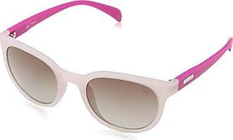 Christian Dior Damen Sonnenbrille DIORSIDERAL1 L3 J6E, Pink (Pink/Dark Mauve), 53