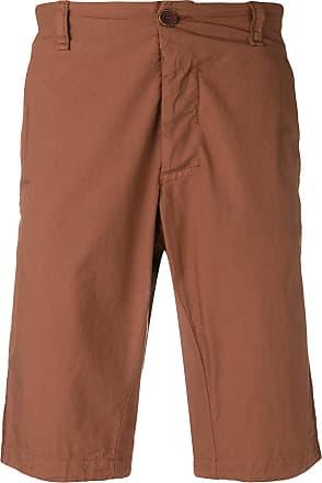 knee-length shorts - Nude & Neutrals Transit Par-Such ERCVHut