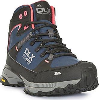 Belas - Chaussures de randonnée homme - Bleu marine-V.2-46 EU (12 UK)Trespass EPOwIDI7