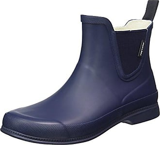 Tretorn Eva Classic Winter Navy, Schuhe, Stiefel & Boots, Chelsea Boots, Blau, Female, 36