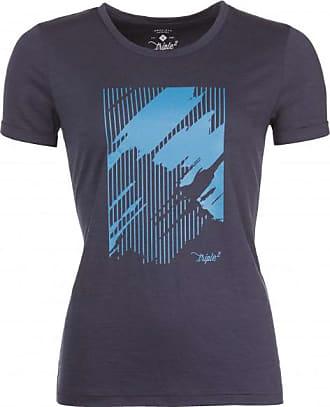 10Ani Shirt Limited Edition T-Shirt für Damen | schwarz/blau Triple2