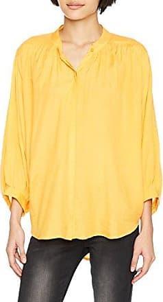 Trucco TT03AR1, Blusa para Mujer, Amarillo (Amarillo Claro), X-Large (Tamaño del Fabricante:XL)