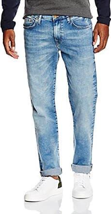 Pantalon - Tapered Homme - Noir - W44/L36True Religion JE68ZYM