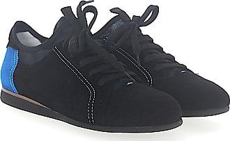 Truman's Sneaker Slip-On 8788 calfskin synthetic blue