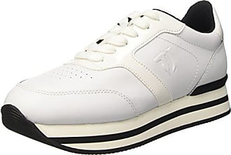 77s064xx53, Mens Low Trainers Trussardi