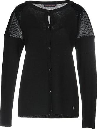 KNITWEAR - Cardigans Trussardi Cheap Sale 2018 New Pre Order Marketable Online Cheap Sale Discount Free Shipping For Nice 3RuxjKQ