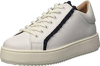 CS7TRW, Zapatillas de Estar por Casa para Mujer, Gris (Ice 00808), 41 EU Twin-Set