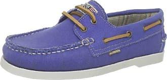US Polo Assn Byron2, Chaussures bateau homme - Bleu (Dkbl), 43 EUU.S.Polo Association