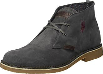 Countdown Package Cheap Online Cheap Pick A Best Mens Shan Desert Boots U.S.Polo Association Clearance Real Cheap Sale Professional Low Price For Sale DhZqEXS