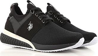 Chaussures De Sport Pour Les Hommes En Vente, Bluette, Nylon, 2017, 40 Association Uspolo