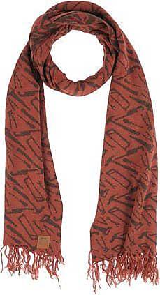 Womens Scarf, Rot (Burgundy 21633), One Size Mavi