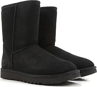 Stiefel für Damen, Stiefeletten, Bootie, Boots Günstig im Sale, Schokolade, Wildleder, 2017, 36 39 40 UGG