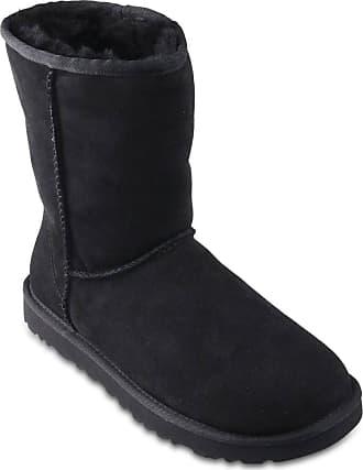 Viki - Chaussures de randonnée imperméables à lacets - NoirUGG RAN2f0feo