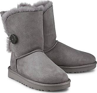 Salomon Hime High Black/Asphalt/Pewter, Schuhe, Stiefel & Stiefeletten, Warm gefütterte hohe Stiefel, Schwarz, Female, 36