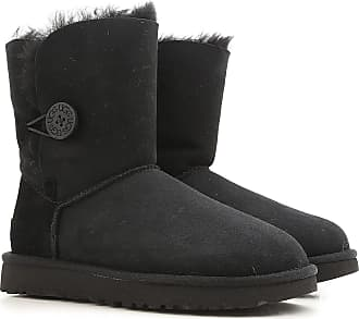 Boots for Women, Booties On Sale, Chestnut, Suede leather, 2017, USA 9 UK 7 5 EU 40 JAPAN 260 UGG