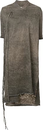 textured long top - Grey Uma Wang High Quality Cheap Sale The Cheapest 100% Guaranteed Online Get To Buy For Sale Sale Get Authentic 20NKu