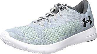 UA W Fade RST, Zapatos de Golf para Mujer, Gris (Steel 101), 42 EU Under Armour