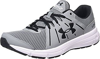 Under Armour UA Rapid, Scarpe Running Uomo, Grigio (Steel), 45 EU
