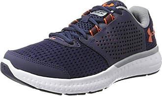 Pas Cher Marchand UA Micro G Fuel RN Chaussures de Running Homme Gris (Steel - 44 EUUnder Armour Site Officiel En Ligne F5CdleTCr