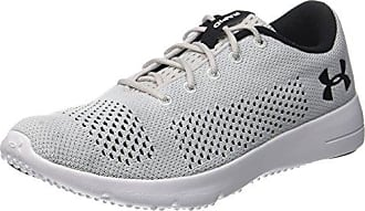 Under Armour UA Rapid, Scarpe Running Uomo, Nero (Black 001), 44 EU