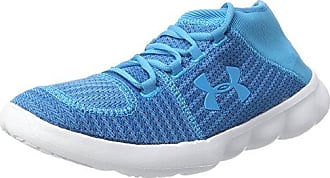 Under Armour UA Rapid, Zapatillas de Running para Hombre, Azul (Moroccan Blue), 43 EU