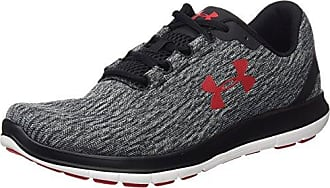 UA Recovery, Chaussures de Fitness Homme Gris (Tin) 41 EUUnder Armour