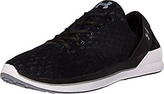 Under Armour UA W Threadborne Push TR, Chaussures de Fitness Femme, Noir (Black 004), 43 EU