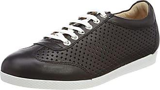 Balana_BW, Zapatillas para Mujer, Negro (Black), 37 EU Unisa